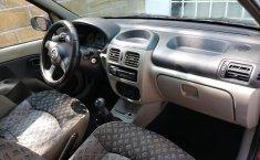 Quiero vender inmediatamente mi auto Nissan Platina 2006 muy bien cuidado-10