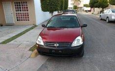 Quiero vender inmediatamente mi auto Nissan Platina 2006 muy bien cuidado-9