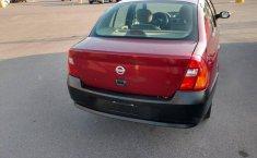 Quiero vender inmediatamente mi auto Nissan Platina 2006 muy bien cuidado-8