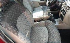 Quiero vender inmediatamente mi auto Nissan Platina 2006 muy bien cuidado-7