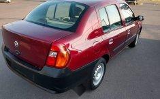 Quiero vender inmediatamente mi auto Nissan Platina 2006 muy bien cuidado-3