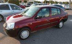 Quiero vender inmediatamente mi auto Nissan Platina 2006 muy bien cuidado-1