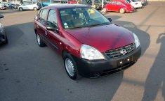 Quiero vender inmediatamente mi auto Nissan Platina 2006 muy bien cuidado-0