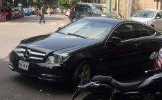Mercedes-Benz Clase C 2012 barato-6