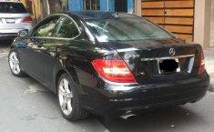 Mercedes-Benz Clase C 2012 barato-2