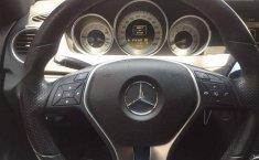 Mercedes-Benz Clase C 2012 barato-1