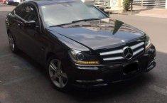 Mercedes-Benz Clase C 2012 barato-0