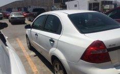 Chevrolet Aveo 2013 en venta-12
