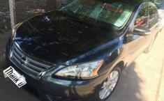 En venta un Nissan Sentra 2013 Automático muy bien cuidado-16