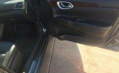 En venta un Nissan Sentra 2013 Automático muy bien cuidado-11