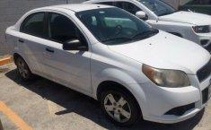Chevrolet Aveo 2013 en venta-6