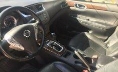 En venta un Nissan Sentra 2013 Automático muy bien cuidado-8