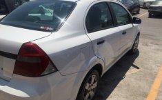 Chevrolet Aveo 2013 en venta-3