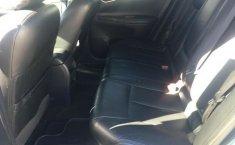 En venta un Nissan Sentra 2013 Automático muy bien cuidado-5
