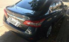 En venta un Nissan Sentra 2013 Automático muy bien cuidado-0