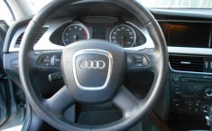 Audi A4 2009 Sedan -2