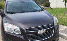 Chevrolet Trax 2015 Camioneta como nueva-0
