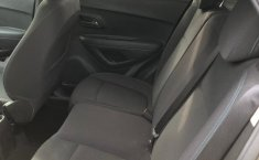 Chevrolet Trax 2015 Camioneta como nueva-6