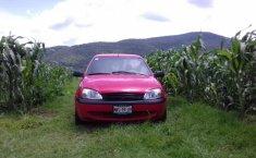 Vendo excelente Ford Ikon segundo dueño, siempre particular, todo pagado, muy conservado-0