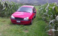 Vendo excelente Ford Ikon segundo dueño, siempre particular, todo pagado, muy conservado-1