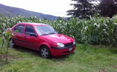 Vendo excelente Ford Ikon segundo dueño, siempre particular, todo pagado, muy conservado-2