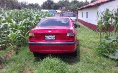 Vendo excelente Ford Ikon segundo dueño, siempre particular, todo pagado, muy conservado-4