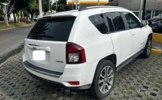 Quiero vender inmediatamente mi auto Jeep Compass 2015 muy bien cuidado-22