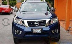 Urge!! Vendo excelente Nissan Frontier 2017 Manual en en México State-6