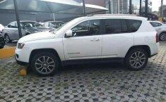 Quiero vender inmediatamente mi auto Jeep Compass 2015 muy bien cuidado-15
