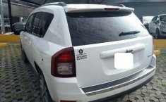 Quiero vender inmediatamente mi auto Jeep Compass 2015 muy bien cuidado-12