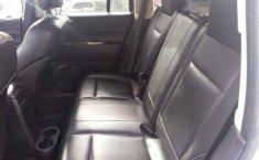 Quiero vender inmediatamente mi auto Jeep Compass 2015 muy bien cuidado-5