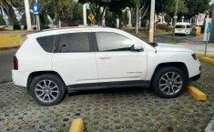 Quiero vender inmediatamente mi auto Jeep Compass 2015 muy bien cuidado-2