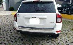 Quiero vender inmediatamente mi auto Jeep Compass 2015 muy bien cuidado-0
