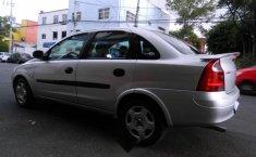 Tengo que vender mi querido Chevrolet Corsa 2005-15