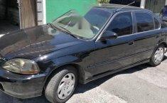 Honda Civic 1997-7