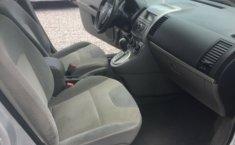 Llámame inmediatamente para poseer excelente un Nissan Sentra 2009 Automático-19