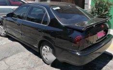 Honda Civic 1997-4