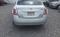 Llámame inmediatamente para poseer excelente un Nissan Sentra 2009 Automático-16