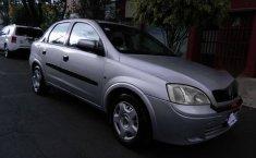Tengo que vender mi querido Chevrolet Corsa 2005-10