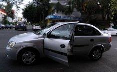 Tengo que vender mi querido Chevrolet Corsa 2005-6