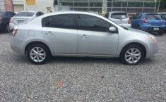 Llámame inmediatamente para poseer excelente un Nissan Sentra 2009 Automático-9