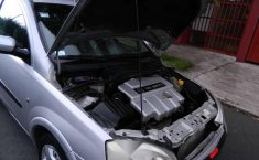 Tengo que vender mi querido Chevrolet Corsa 2005-5