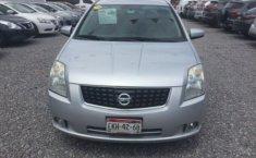 Llámame inmediatamente para poseer excelente un Nissan Sentra 2009 Automático-3