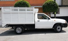 Nissan NP300 2014 impecable-6