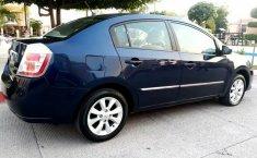Nissan Sentra 2010 barato en Hermosillo-19