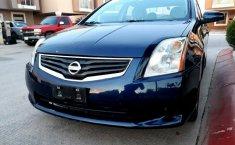Nissan Sentra 2010 barato en Hermosillo-16