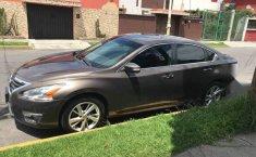 No te pierdas un excelente Nissan Altima 2013 Automático en Toluca-5