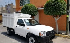 Nissan NP300 2014 impecable-5