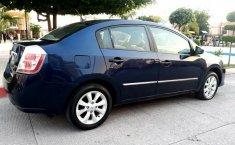 Nissan Sentra 2010 barato en Hermosillo-11