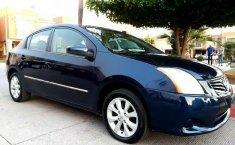 Nissan Sentra 2010 barato en Hermosillo-8